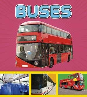 Buses de Cari Meister
