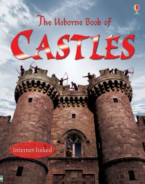 Book of Castles [Library Edition]