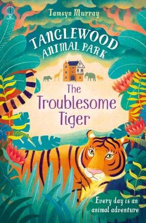 TangleWood Animal Park (2)