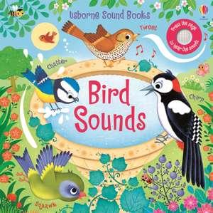 Bird Sounds de Sam Taplin