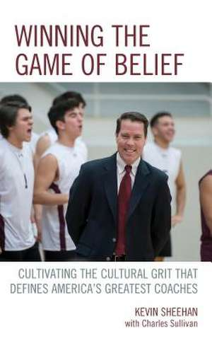 WINNING THE GAME OF BELIEFCULCB de Kevin Sheehan