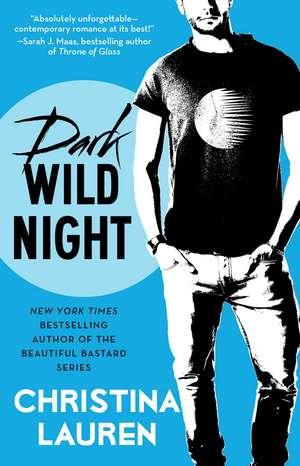 Dark Wild Night de Christina Lauren