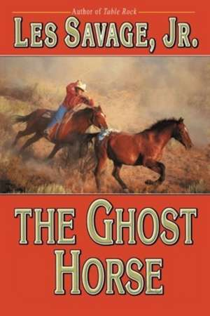 The Ghost Horse imagine