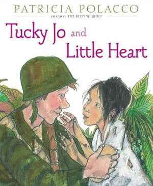 Tucky Jo and Little Heart de Patricia Polacco