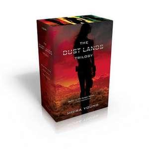 The Dust Lands Trilogy