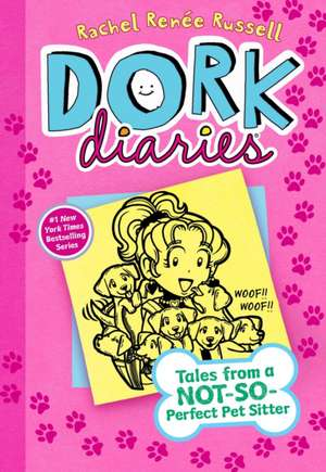 Dork Diaries 10