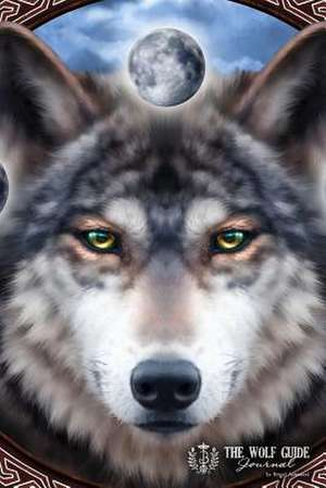 The Wolf Guide Journal de Brigid Ashwood