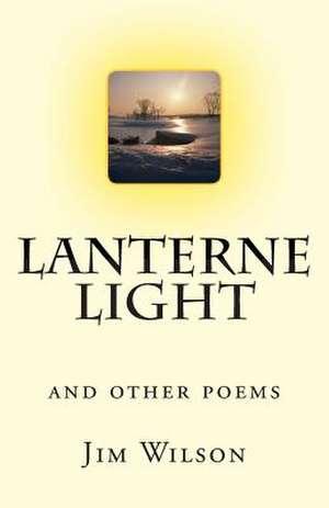 Lanterne Light de Jim Wilson