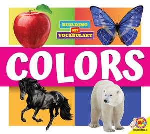 Colors de Dayna Martin