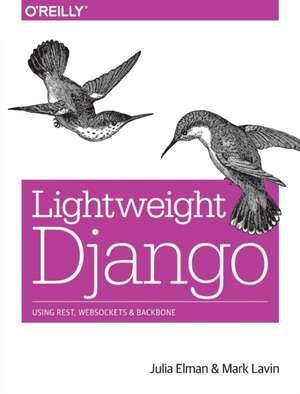 Lightweight Django de Julia Elman