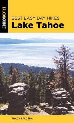 Best Easy Day Hikes Lake Tahoe de Tracy Salcedo