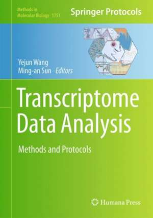 Transcriptome Data Analysis