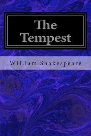 The Tempest de William Shakespeare