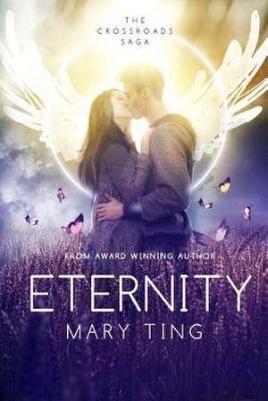 Eternity de Mary Ting
