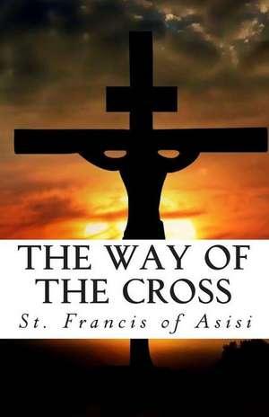 The Way of the Cross imagine