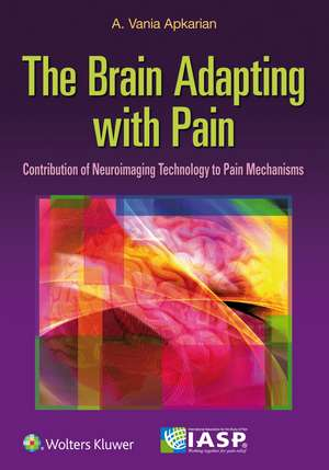 The Brain Adapting with Pain