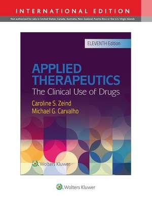 Applied Therapeutics editia 11 imagine