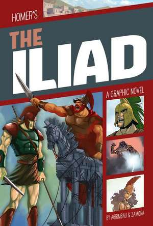The Iliad imagine