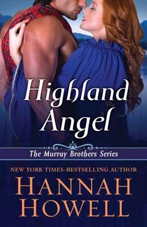 Highland Angel de Hannah Howell