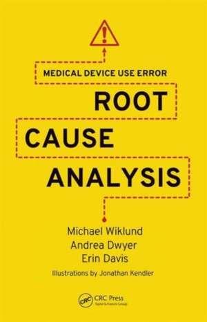 Medical Device Use Error