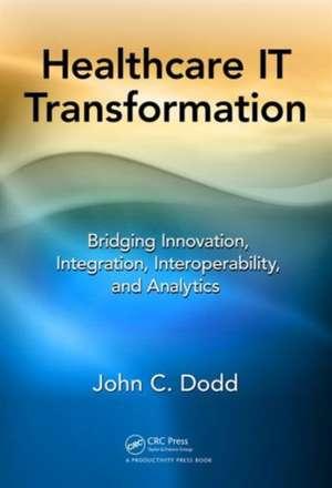 Healthcare It Transformation