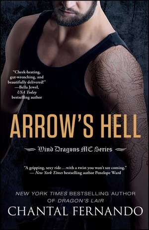 Arrow's Hell de Chantal Fernando