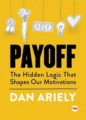 Payoff de Dan Ariely