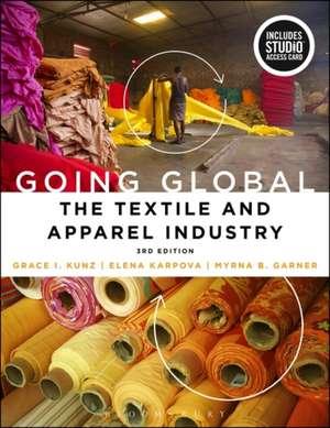 Kunz, G: Going Global imagine