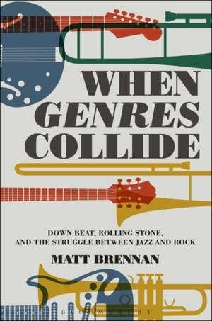 When Genres Collide imagine