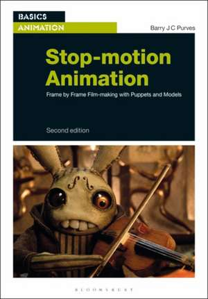 Stop-motion Animation imagine