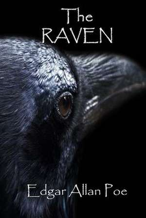The Raven de Edgar Allan Poe
