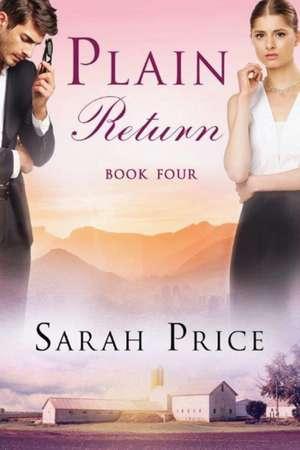 Plain Return de Sarah Price