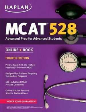 MCAT 528