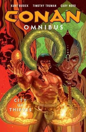 Conan Omnibus Volume 2