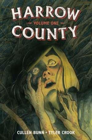 Harrow County Library Edition Volume 1 de Cullen Bunn