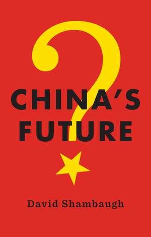China′s Future