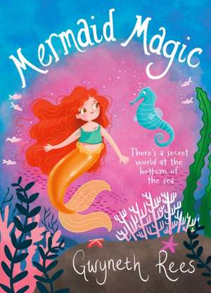 Mermaid Magic