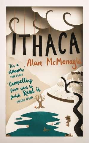 Ithaca de Alan McMonagle