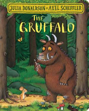 The Gruffalo de Julia Donaldson