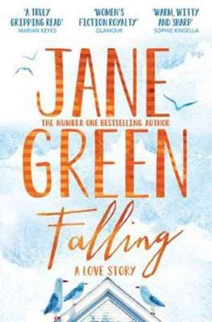 Falling de Jane Green