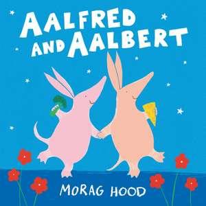 Aalfred and Aalbert de Morag Hood