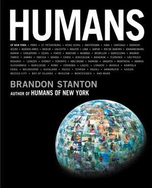 Humans de Brandon Stanton