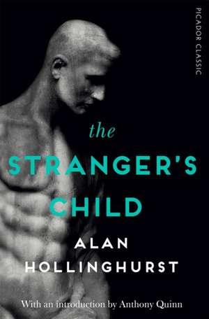The Stranger's Child de Alan Hollinghurst