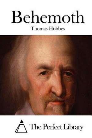 Behemoth de Thomas Hobbes