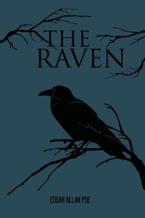The Raven de Edgar Allan Poe