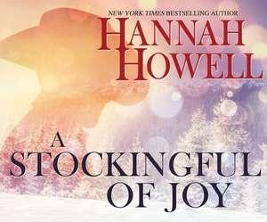 A Stockingful of Joy de Hannah Howell