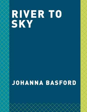 River to Sky de Johanna Basford