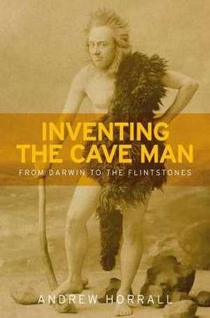 Inventing the Cave Man imagine