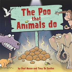 Poo That Animals Do
