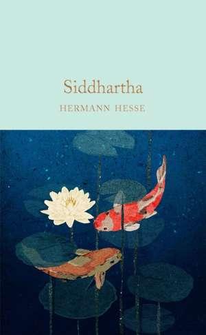Hesse, H: Siddhartha imagine